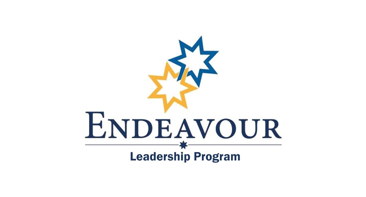 "Oportunidad de Becas ""Endeavour Leadership Program"" – Destino Australia"