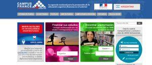 Francia: nuevo curso intensivo de verano