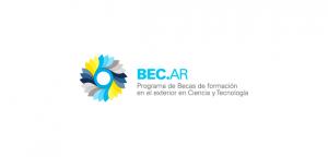 Convocatoria abierta beca BEC.AR: estadías cortas de Doctorado y cursos cortos de especialización en Francia
